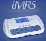 The all new iMRS with refined PEMF capabilities